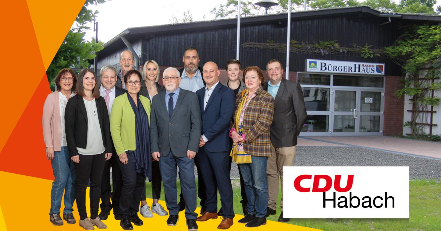 CDU Habach