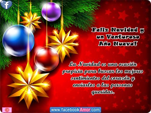 Tarjetas Bonitas Para Navidad. Tarjetas Con Frases De Navidad ...