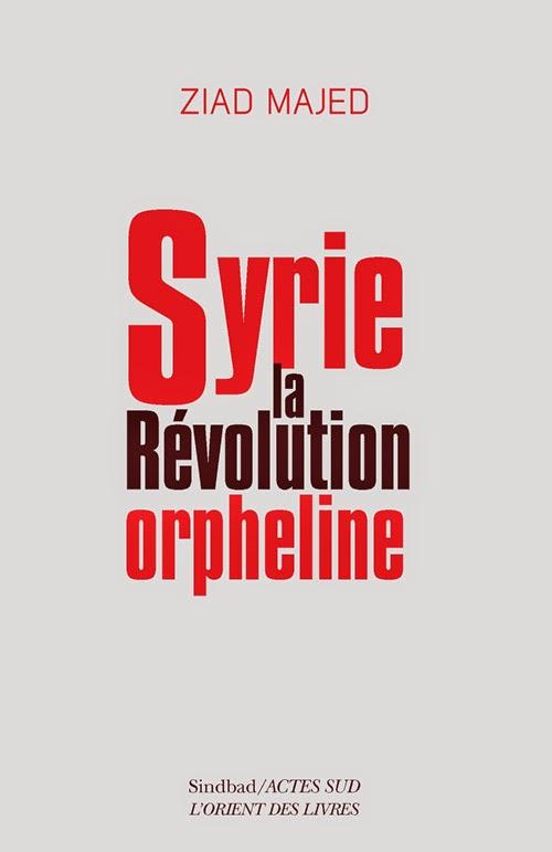 La révolution orpheline