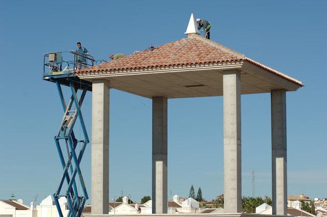 Builders Euromarina