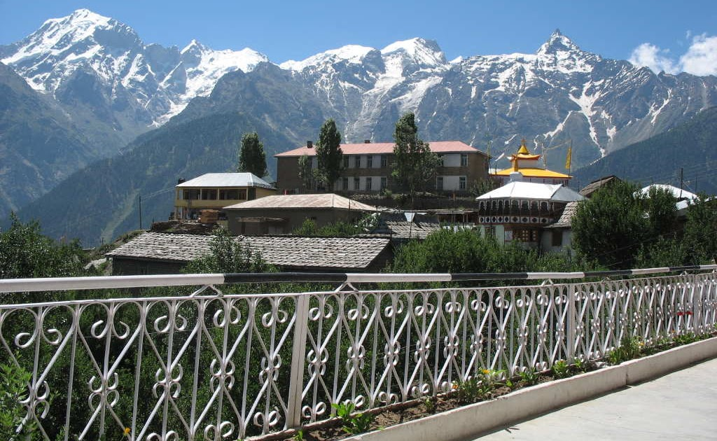 Shimla The Beautiful City In India World Tourist Attractions