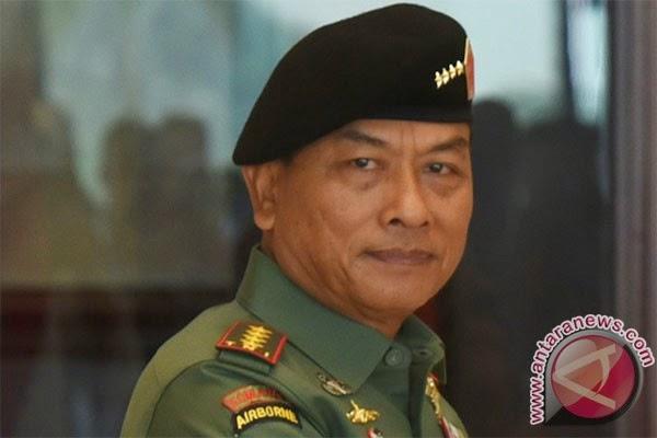 TNI akan kawal WNI keluar dari Yaman
