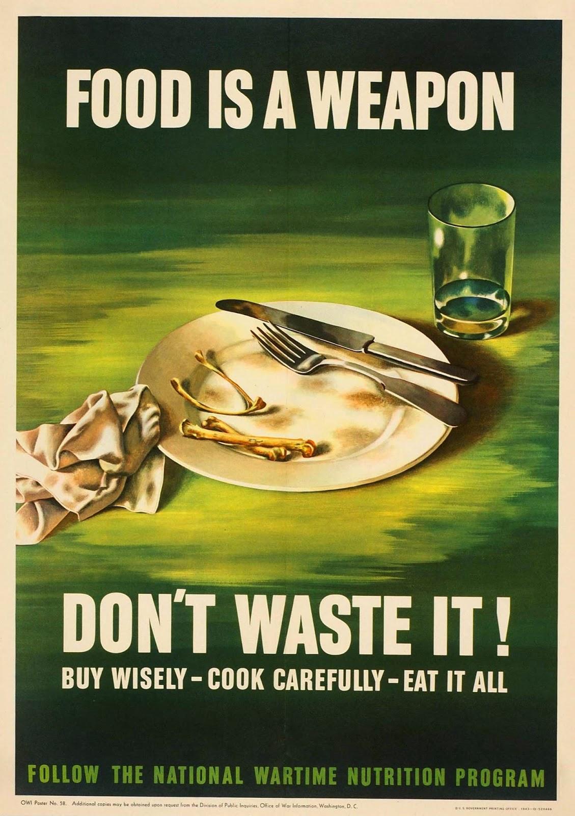 Art artists world war 2 propaganda posters part 4 for World of war craft com
