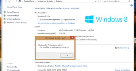 windows 8 crack and activator windows 8 loader free download