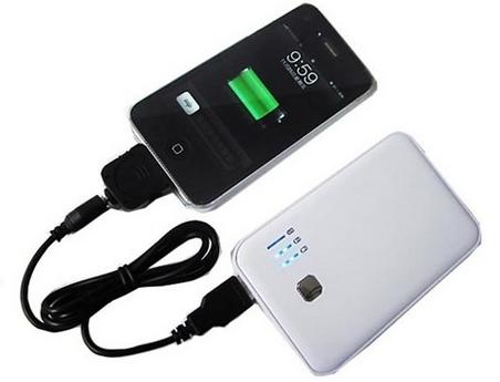 Hati-Hati Dampak Power Bank Untuk Battery Android