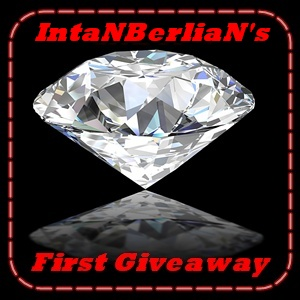 IntaNBerliaN's First Giveaway
