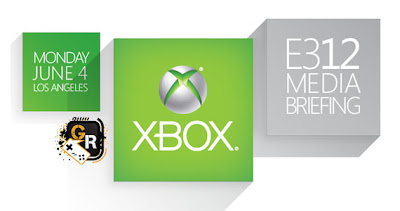 E3 2012 (FOTO DIVULGAÇÃO)