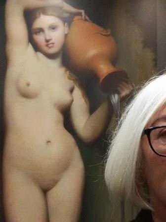 El canto del cisne, Fundacion Mapfre, Pintura, Salon, Paris, Musée d'orsay, Blogs de arte, Yvonne Brochard, Exposiciones, Temporales, Madrid, Voa Gallery, Victim of art, AgendaArty,