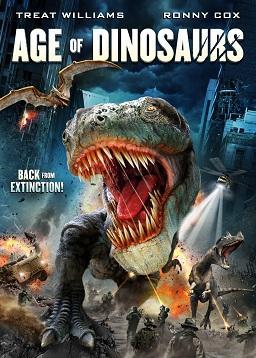Age of Dinosaurs full movie (2013)