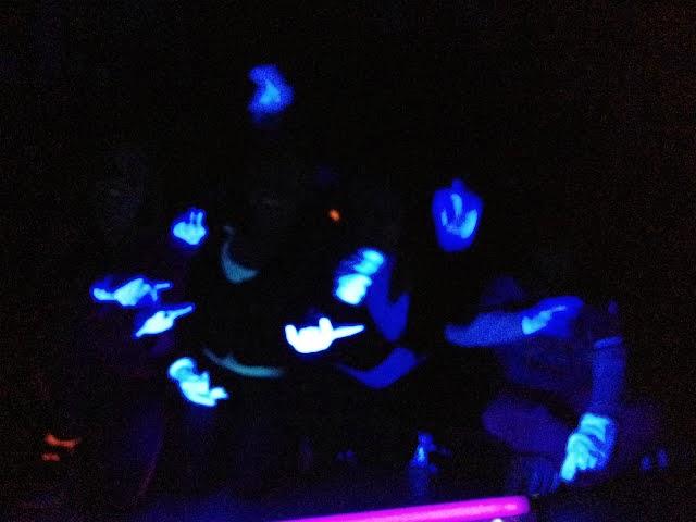 Extraescolars 2013 - 1Trim