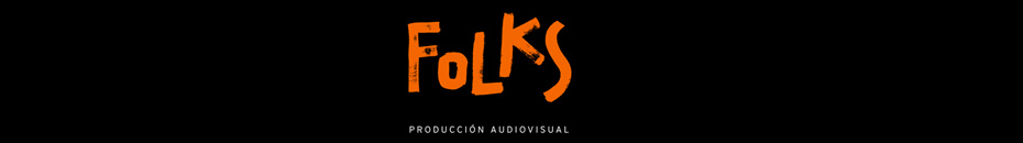 FOLKS AUDIOVISUALES