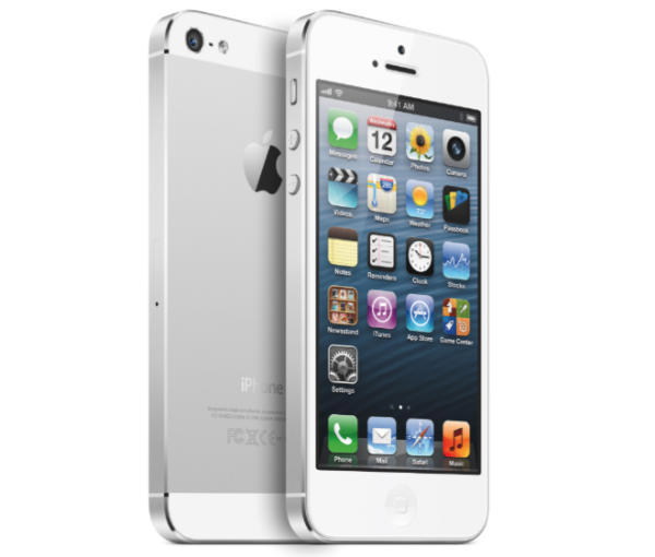 Apple Official iPhone 5