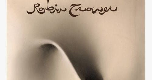 robin trower bridge of sighs