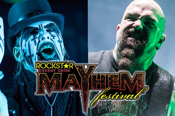 THE MAYHEM FEST AND THE STATE OF MAINSTREAM METAL