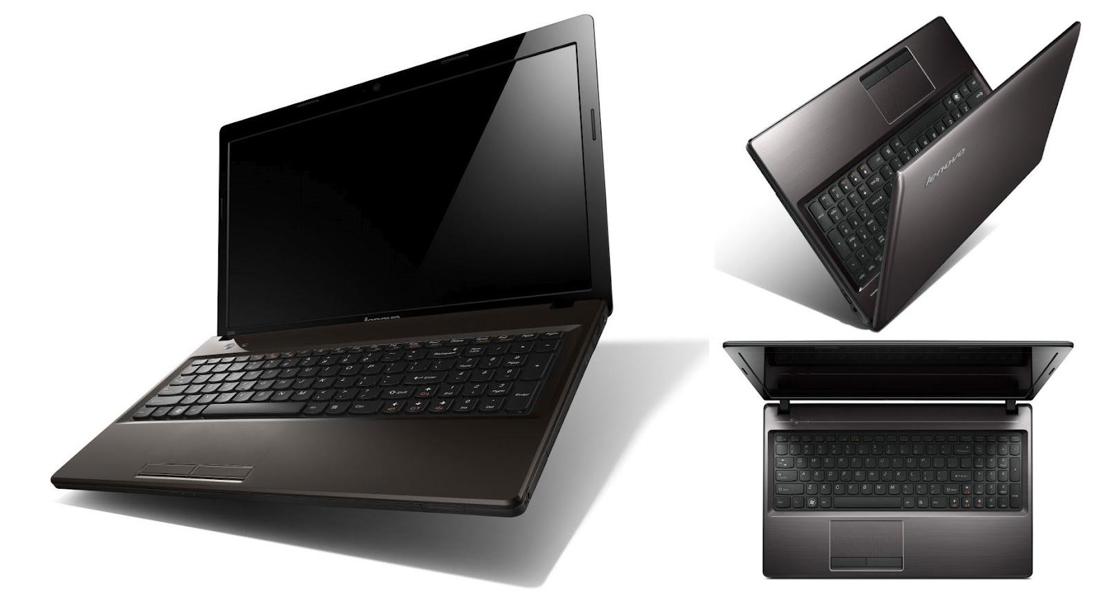 Portátil Avanzado: Lenovo IdeaPad G580 [MBBRSSP] (550 €)