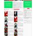 Tổng hợp template xem phim Online cho blogger