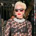 FOTOS HQ: Lady Gaga saliendo de restaurante en West Hollywood - 26/08/15