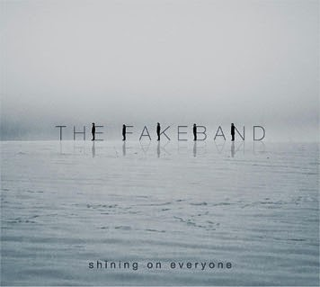 THE FAKEBAND - Shining of everyone - LOS MEJORES DISCOS DEL 2014