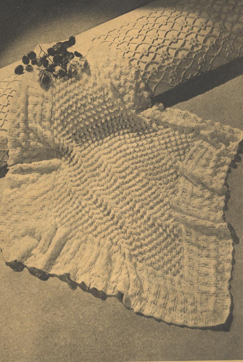 Louisa Amelia Jane: Yarns
