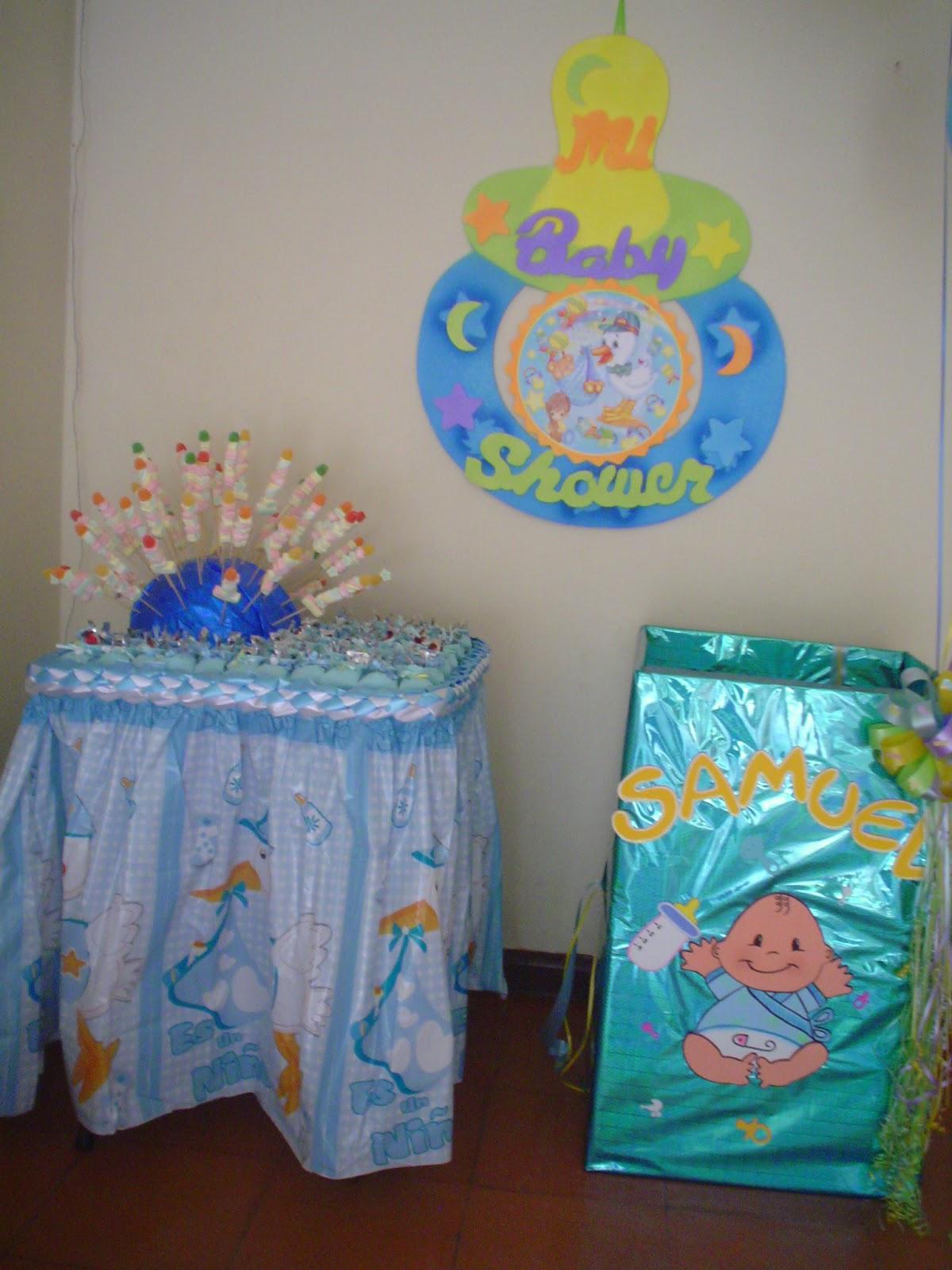 ALFAJORES LUCECITA Recuerdos para baby shower