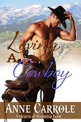Hearts of Wyoming Book 1
