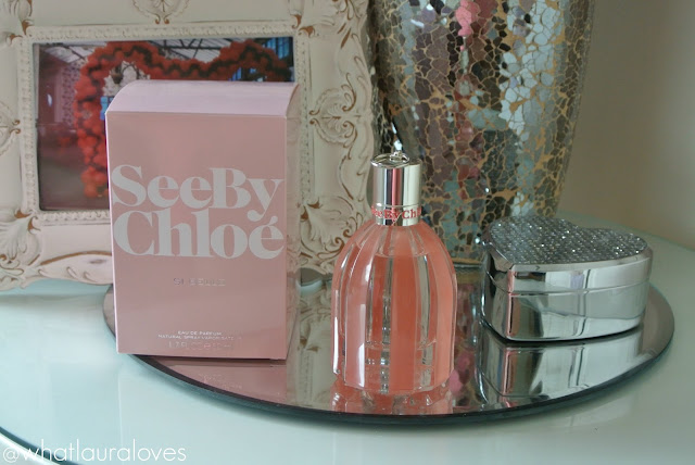 See By Chloé Si Belle World Duty Free Exclusive Review Biza