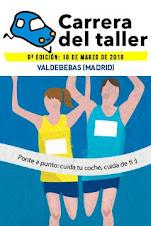 VIII CARRERA DEL TALLER: PONTE A PUNTO