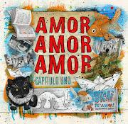 Amor Amor Amor, una película colectiva compuesta por ocho historias, . amor amor