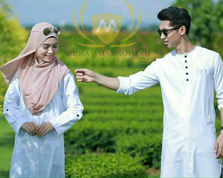 NEW ARRIVAL! Jom Dapatkan Koleksi Kurta Muhammad Ahmad Unisex!!