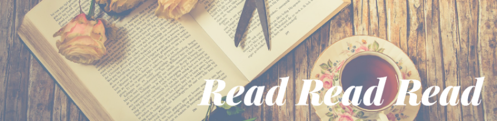 Read.Read.Read. | A Book Blog