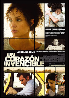 Ver online: Un corazón invencible (A Mighty Heart) 2007