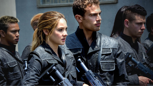 divergent 2014 movie hd