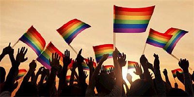 Gay Pride Month