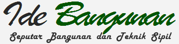 Ide Bangunan