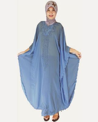 15 Desain Baju Pesta Muslimah Modern Kumpulan Model Baju