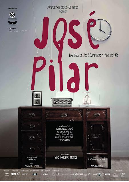 Jose and Pilar • José e Pilar (2010)
