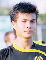 Senarai pemain bola sepak Malaysia yang tampan | Final Piala AFF