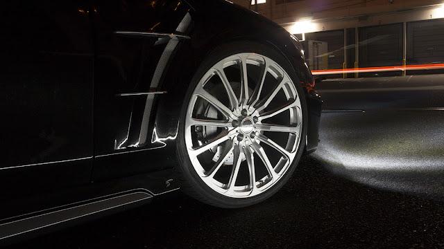 s class coupe rims