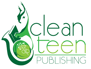 CleanTeenLogo Single TRANS Small - A Book is Born!