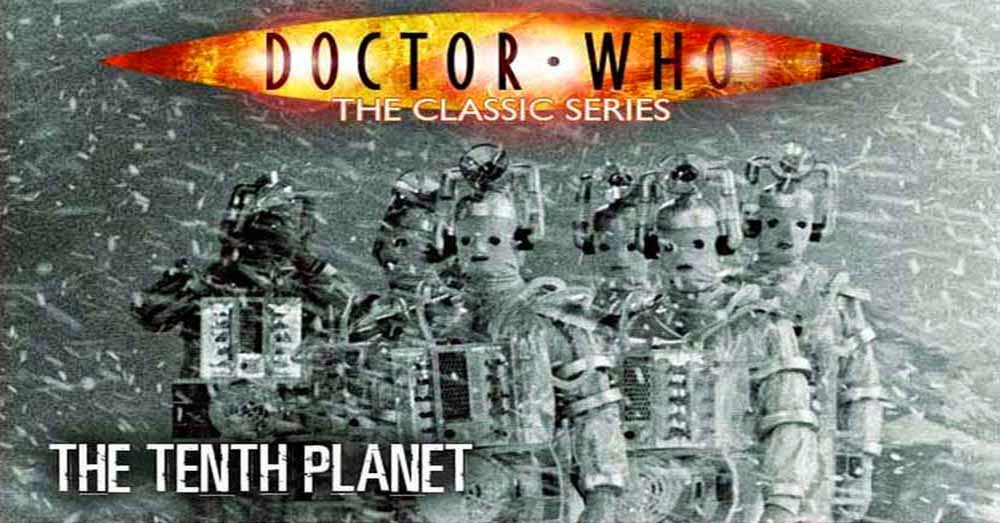 Doctor Who 029: The Tenth Planet