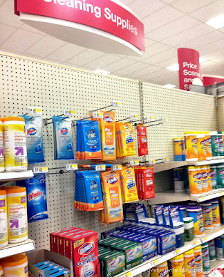 Target, #RealLifeClean, #Ad