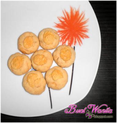 Resepi Biskut Cornflakes Rangup Sukatan Cawan. Cara Buat Biskut Konflakes Sedap