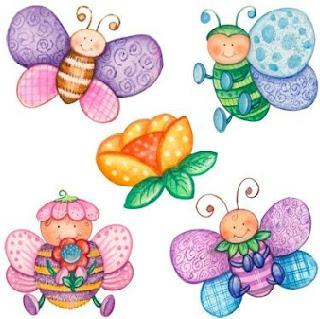 Divertidos dibujos infantiles para imprimir