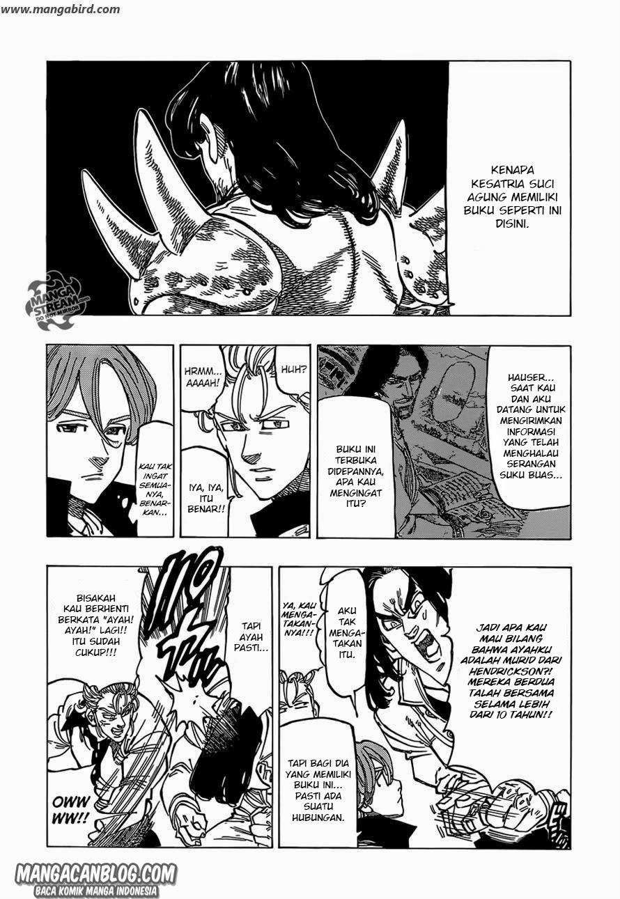 Komik nanatsu no taizai 108 - chapter 108 109 Indonesia nanatsu no taizai 108 - chapter 108 Terbaru 7|Baca Manga Komik Indonesia