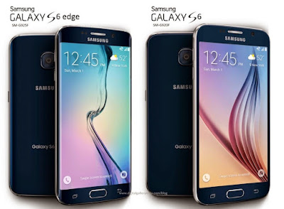 How to root Samsung Galaxy S6 using CF Auto Root