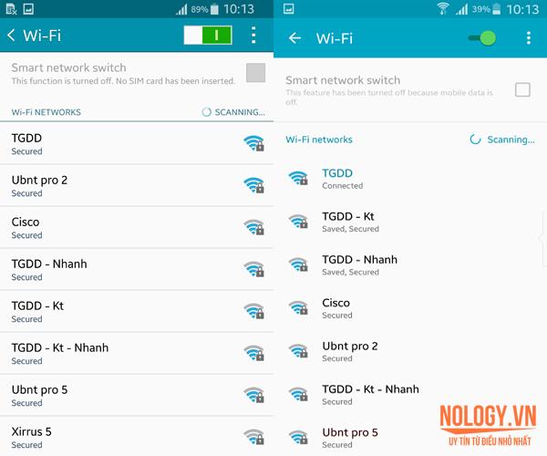 Samsung Galaxy Note 4 xách tay