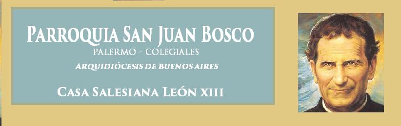 VIDA DE DON BOSCO