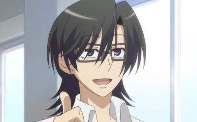 Jitsu wa Watashi wa BD Episode 9 – 10 (Vol.5) Subtitle Indonesia