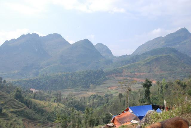 Meo Vac Ville, Ha Giang