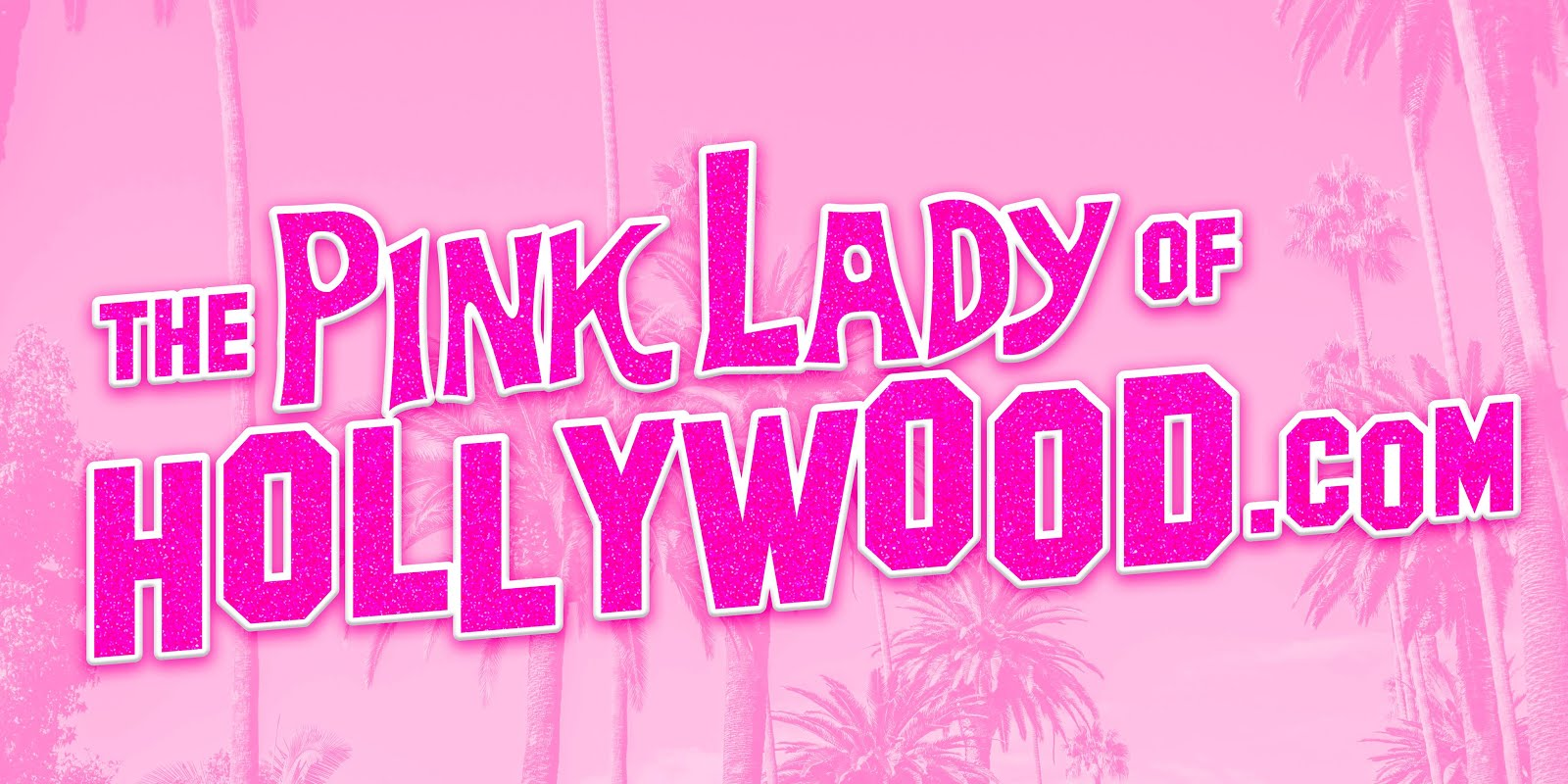 The Pink Lady of Hollywood is KITTEN KAY SERA